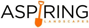 Aspiring Landscaping Footer Logo